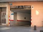 Alquiler parking Moto - mejor precio | unprecio.es