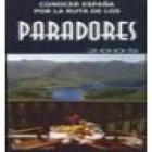 conocer españa por la ruta de los paradores.- --- gaesa, 1994, madrid. - mejor precio | unprecio.es