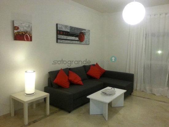 Apartamento en sotogrande 1503417 mejor precio - Apartamento sotogrande ...