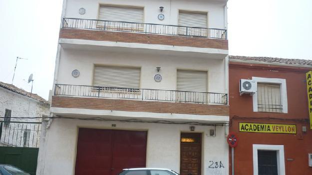Casa adosada en taranc n 1509881 mejor precio for Pisos de alquiler en tarancon