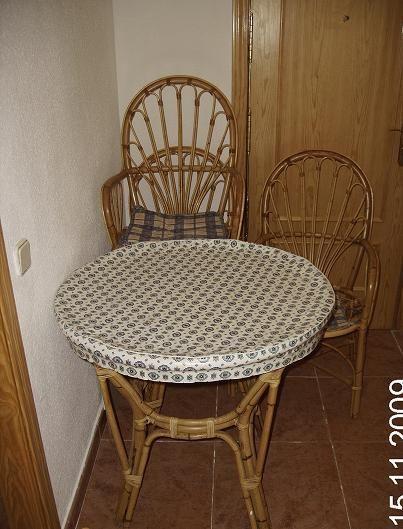 Vendo 1 mesa de mimbre y 4 sillas de mimbre 75 mejor - Mesas de mimbre ...