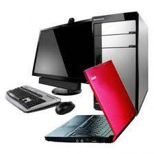 Reparación de ordenadores y mantenimiento