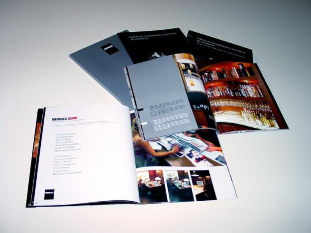 Dise o corporativo para empresas 106688 mejor precio for Diseno publicitario pdf