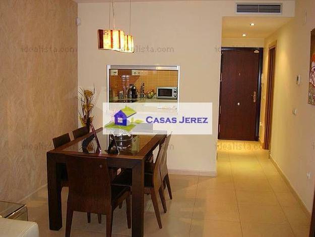 Piso 3 dormitorios 2 ba os 2 garajes nuevo en jerez de for Banos arabes jerez de la frontera