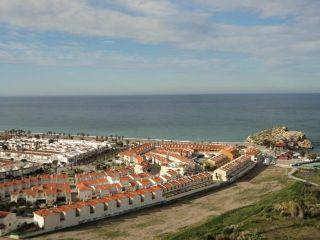 Apartamento en venta en Salobreña, Granada (Costa Tropical)