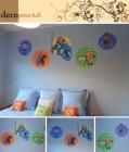 murales infantiles pintados en paredes - mejor precio   unprecio.es