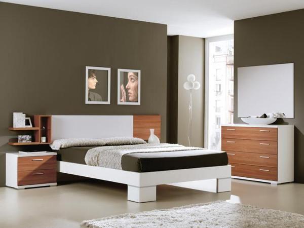 Muebles de estilo 632292 mejor precio for Muebles dormitorio modernos