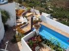 Adosado con 4 dormitorios se vende en Frigiliana, Axarquia - mejor precio | unprecio.es