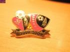 Pin Club Atletico Ciudad de Murcia - mejor precio | unprecio.es