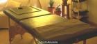 Excelente oportunidad! se vende camilla de masaje 250€ Plegable, de madera, reforzada. - mejor precio | unprecio.es