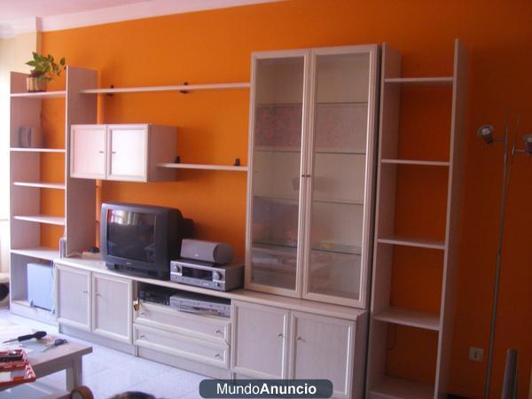 vendo mueble modular de salon mejor precio
