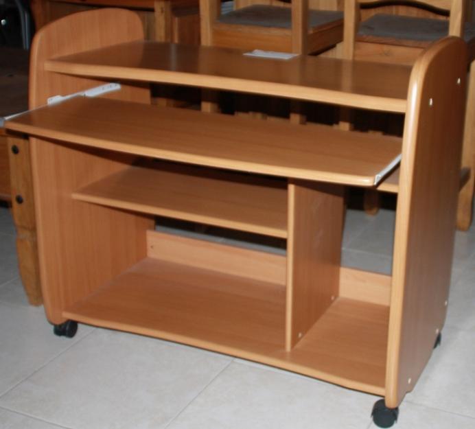 Mesa de ordenador 142140 mejor precio for Ordenadores de mesa precios