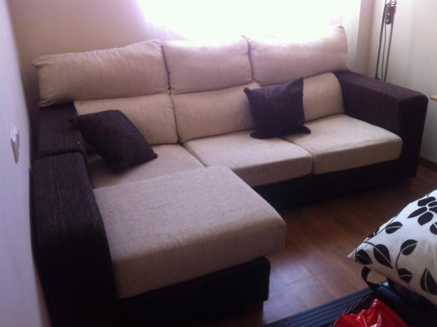 Vendo sofa nuevo convertible en cama mejor precio for Sofa convertible en cama