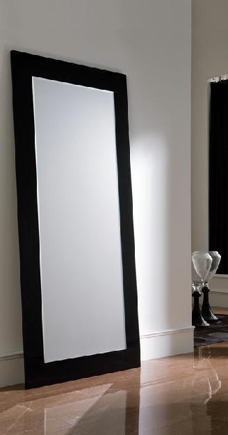 Espejo de suelo lacado 90x200 mejor precio for Espejos de suelo