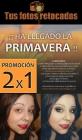 Promoción primavera 2x1 - tus fotos retocadas - mejor precio | unprecio.es