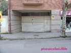 Alquiler de garaje en Centro, Cardedeu (Barcelona) - mejor precio | unprecio.es