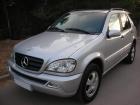 Mercedes ML 270 CDI - mejor precio | unprecio.es