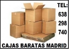Cajas de embalaje madrid{638|298|740{cajas de carton en madrid - mejor precio | unprecio.es