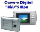 Camara Digital 5.1 Mpx Airis Totalmente Nueva- Envio Gratuito - mejor precio | unprecio.es