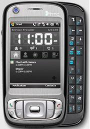 vendo smartphone htc tytn ii mejor precio unprecio es HTC Windows Phone 2007 HTC Windows Phone 2007