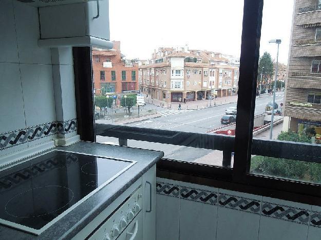 Piso en alcal de henares 1532203 mejor precio - Alquiler de apartamentos en alcala de henares ...