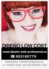 Servicios de Diseño web y gráfico profesional a precios Anti-crisis - mejor precio | unprecio.es