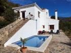 Finca/Casa Rural en venta en Sedella, Málaga (Costa del Sol) - mejor precio | unprecio.es