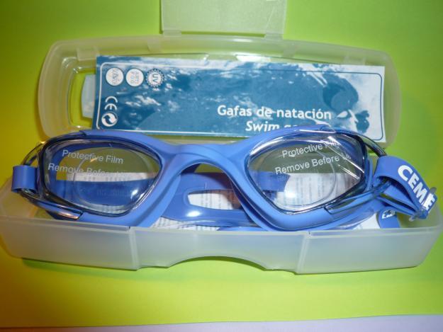 Gafas de buceo natacion piscina nuevas mejor precio for Gafas para piscina