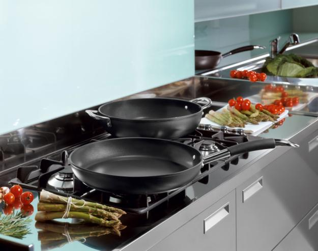 Menaje de hosteler a cart n profesional 280 mm gourmet for Menaje profesional