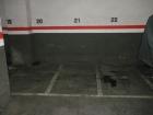 Alquiler plazas aparcamiento moto - mejor precio   unprecio.es