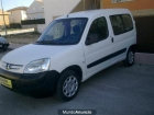 Peugeot partner 1.9 \'06 - mejor precio   unprecio.es
