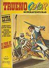 Compro tebeos comics antiguos años 60