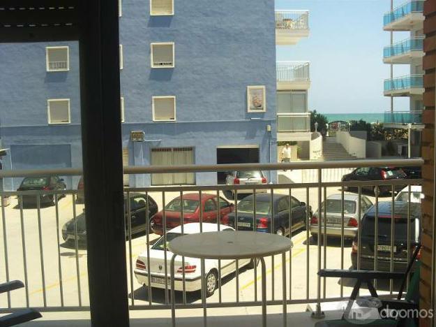 Piso en primera l nea de playa xeraco playa 1597854 mejor precio - Pisos de bancos primera linea de playa ...