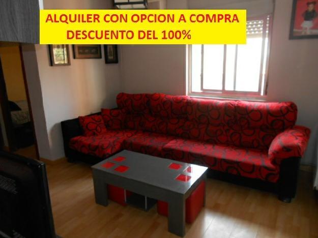 Piso en madrid 1456353 mejor precio - Segunda mano pisos en alquiler madrid ...