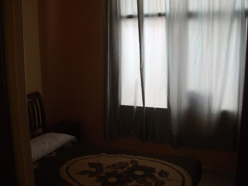 apartamento ferrol