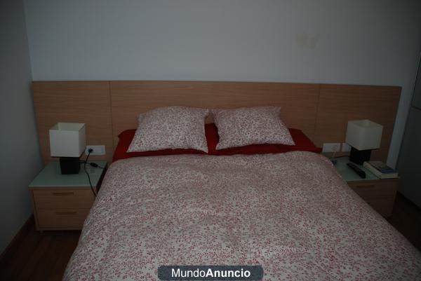 Habitaci n de matrimonio 353737 mejor precio for Precio habitacion matrimonio