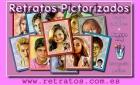 Retratos Pictorizados - mejor precio | unprecio.es