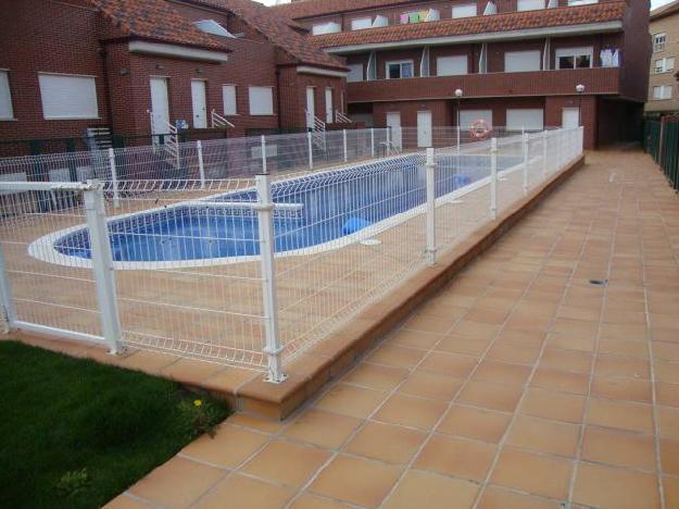 Casa adosada en villamediana de iregua 1449991 mejor for Pisos alquiler villamediana