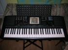vendo un teclado Yamaha PSR 530 Arranger casi nuevo Japonesa. - mejor precio | unprecio.es