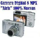 Camara Digital 8.1 Mpx Totalmente Nuevo - Envio Gratuito - mejor precio | unprecio.es