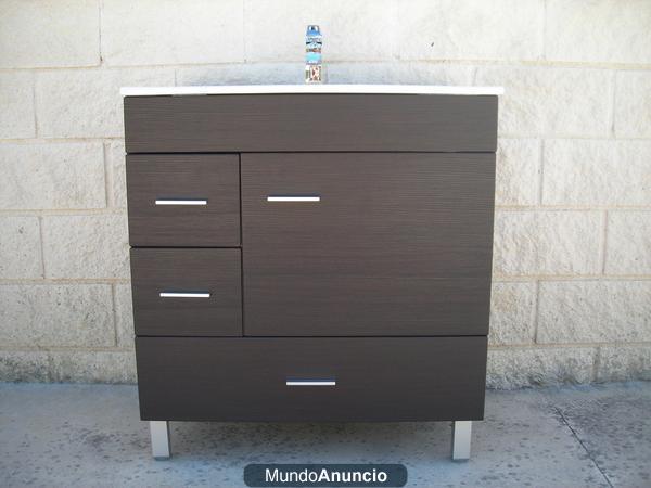 Liquidacion Muebles De Ba O 290612 Mejor Precio
