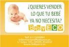 Te ayudamos a vender los artículos que tú Bebe ya no necesita - mejor precio   unprecio.es