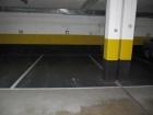 Se alquila plaza de garaje en actur, cerca de grancasa - mejor precio | unprecio.es