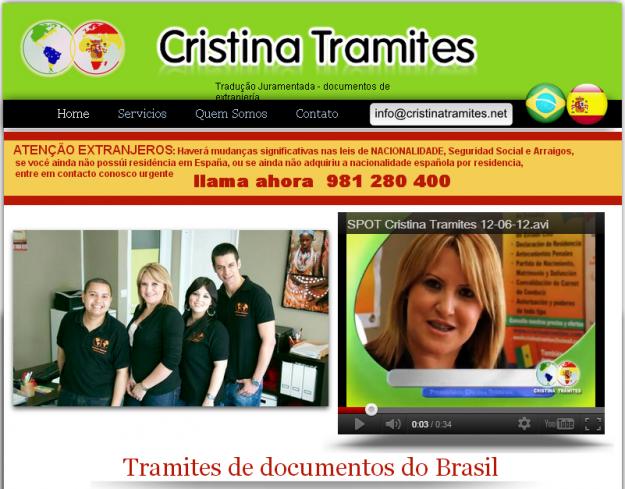 Servício de traducción La Coruña