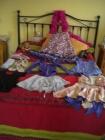 Ropa y calzado para flamenco o sevillanas - mejor precio | unprecio.es