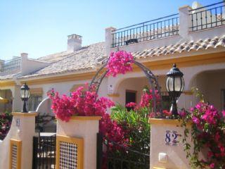 Chalet en alquiler en Cabo Roig, Alicante (Costa Blanca)