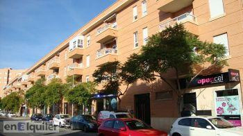 Vendo plaza de garaje parque de bomberos almeria muy for Plaza de garaje almeria
