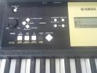Vendo teclado YAMAHA YPT 220, Valencia - mejor precio | unprecio.es