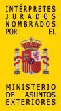 Traductor Jurado Inglés Granada