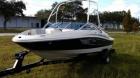 2009 Sea Ray Barco 185 Sport - mejor precio | unprecio.es